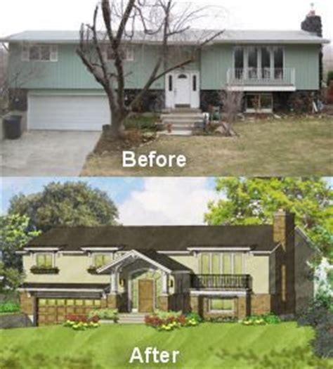 bi level curb appeal images  pinterest backyard ideas outdoor spaces  garden ideas