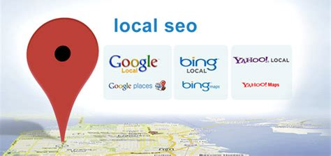 Local Seo Marketing Agency - position your website in your city through local seo
