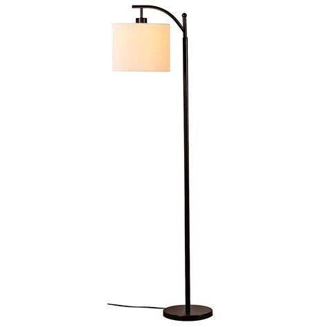arc floor l with diffuser amazoncom globe electric led floor l torchiere energy