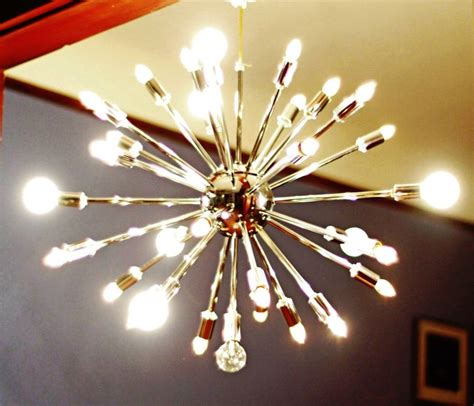 mid century modern lighting fixtures images home