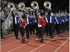 Newtown High School Marching Band & Guard Marks 20th
