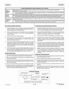 Sportcraft 1 34 832ss User Manual Air Hockey Manuals And