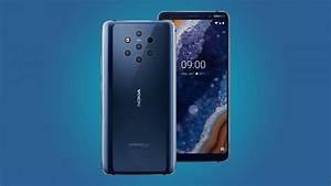 Deal Alert  Grab The Nokia 9 Pureview For  100 Off And A
