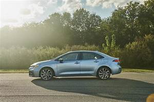 2020 Toyota Corolla Adds Dose Of Style  Hybrid Model