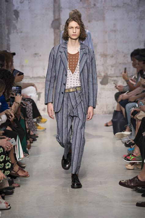 marni spring summer 2018 men s collection the skinny beep