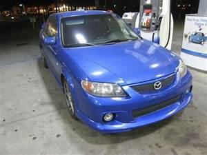 Find Used 2003 Mazdaspeed Protege 2 0l Turbo 93000 Miles