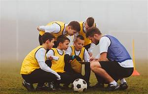 7 Benefits of Team Sports for Kids | ACTIVEkids