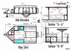 Diy Camper Plans Submited Images