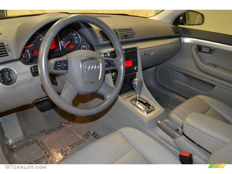 platinum interior  audi   quattro sedan photo