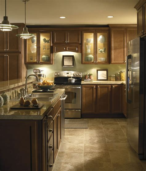 kitchen glass cabinet lighting how to layer lighting and make your home shine porch advice