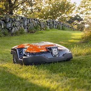 Robot Tondeuse Husqvarna 310 : husqvarna 100 automower tester ~ Melissatoandfro.com Idées de Décoration