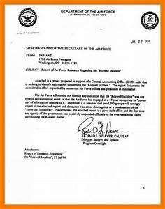 Air force resume templatesecurity forces resume get for Air force memo for record template