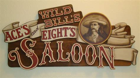 southern fonts saloon westerns and crows