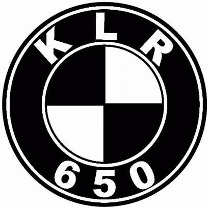 Bmw Klr 650 Decal Round Klr650 Spoof