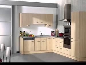 Cuisine moderne youtube for Petite cuisine équipée avec meuble chaise