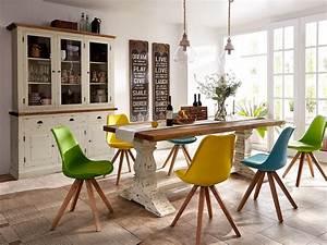 Retro Esstisch Stühle : retro stuhl california esszimmerst hle von massivum ~ Markanthonyermac.com Haus und Dekorationen