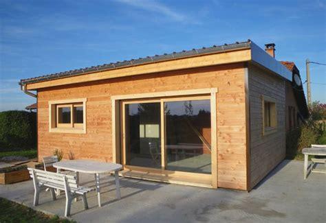 nos r 233 alisations maisons extensions logis bois