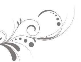 Free Weddings Swirls Clip Art