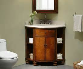 Bathroom Sinks At Home Depot Canada by Carlton 37 Inch Corner Bathroom Vanity Cherry Veneer Finish