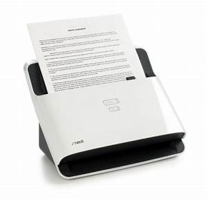 neatdesk desktop scanner and digital filing system With receipt and document scanner as seen on tv