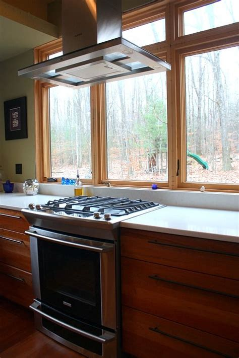 stove  front  window images  pinterest