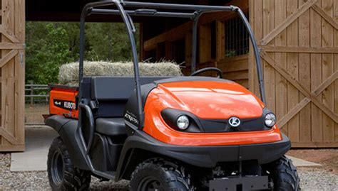kubota rtvci preview atvcom