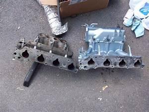 F23 Intake Manifold Swap - Honda Accord Forum
