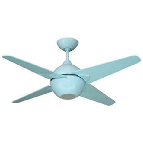 shop yosemite home decor 42 in spectrum light blue ceiling