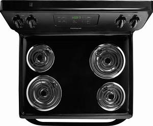 Frigidaire Ffef3015ls 30 Inch Stainless Steel Electric