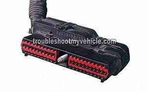 1995 Dodge Ram Pickup Pcm Pin Out Chart  3 9l  5 2l  5 9l