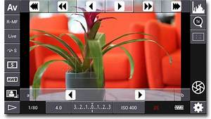Control A Dslr Camera With Your Android Phone Or Tablet