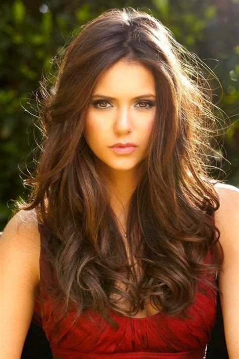 Brunettes Hair Colors by 25 Best Ideas About Medium Brown Hair Color On