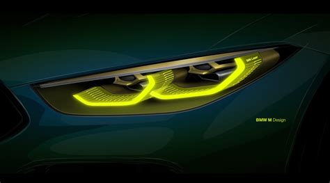 bmw unveils concept  gran coupe  geneva
