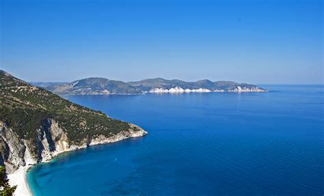 Kefalonia - Island in Greece - Thousand Wonders