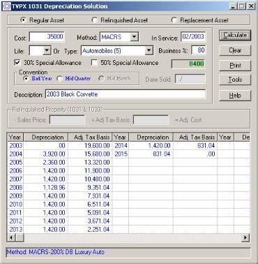 depreciation of fixed asset fixed asset depreciation software free download