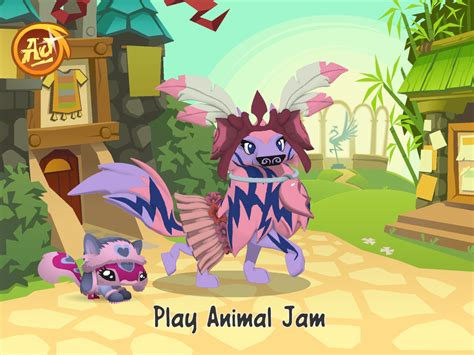 Animal Jam Wallpaper - animal jam images animaljam 2 hd wallpaper and background