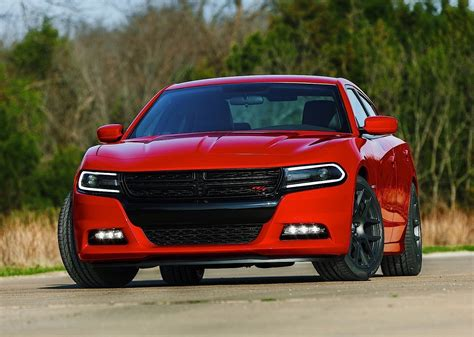 Dodge Charger Specs & Photos
