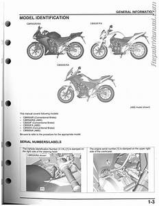 Cbr500r Wiring Diagram