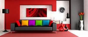 decoration maison cuisine salon chambre interieur With deco cuisine pour table relevable