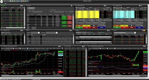 trading software zeropro commission free trading software tradezero