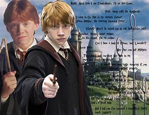 Ron Weasley Quotes. QuotesGram