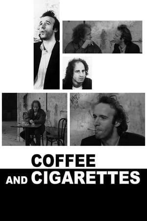 Each film hosts star studded cast of extremely unique individuals who all share the common activities of conversing while drinking coffee and smoking cigarettes. Café y cigarrillos (C) (1986) - FilmAffinity