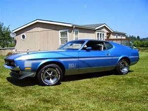 1972 Mustang Mach 1 for Sale - Buy American Muscle Car