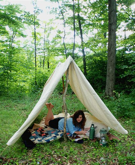 diy canopy tent diy canvas tent the merrythought