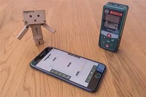 Test Laser Entfernungsmesser : bosch plr 30 40 c laser entfernungsmesser mit app anbindung im test ~ Yasmunasinghe.com Haus und Dekorationen