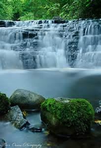 Glencar Waterfall Ireland