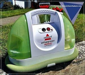Bissell Little Green Pet Instructions  U2022 Vacuumcleaness