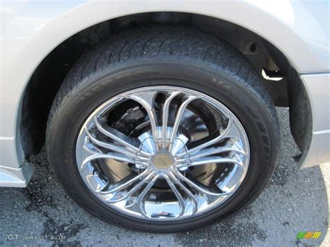 2000 ford mustang rims 2000 ford mustang v6 coupe custom wheels photo 43112260
