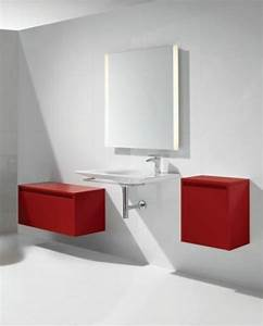 miroir clairant castorama amazing store meuble de salle With carrelage adhesif salle de bain avec éclairage lumière du jour led