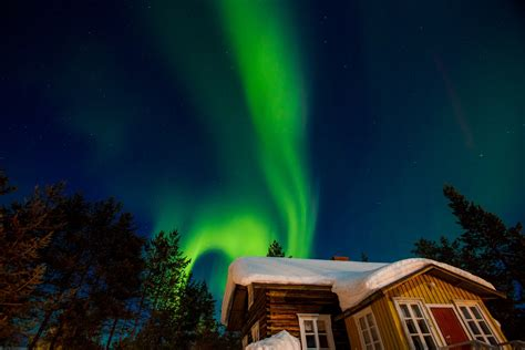 finland northern lights best way to see the northern lights tips